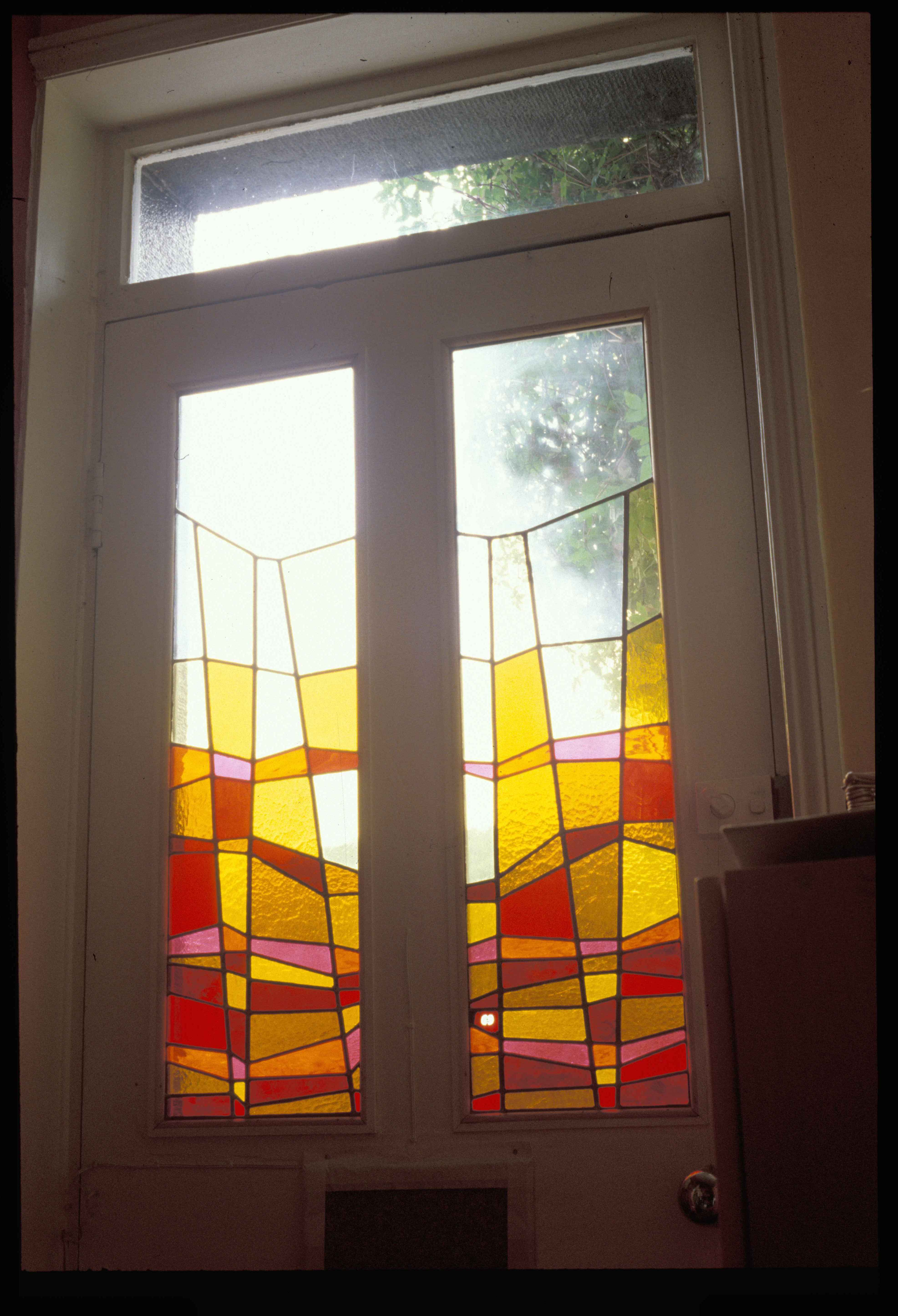 Jackie Hunt Stained Glass And Illustration